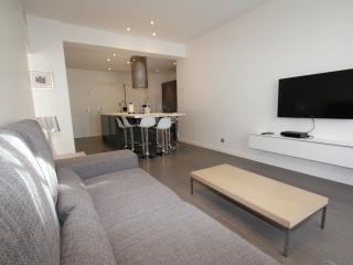 Cannes center 3 bedroom congress & weekly rentals.