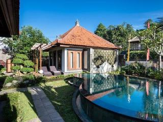 One Bedroom Private Pool Villa in Ubud