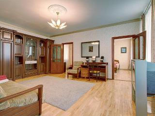 Cosy and quiet apartment (347), Saint-Pétersbourg