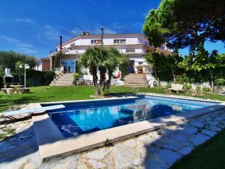 Villa Levante, Calella