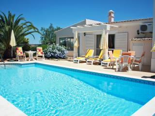 Villa with private pool, Carvoeiro