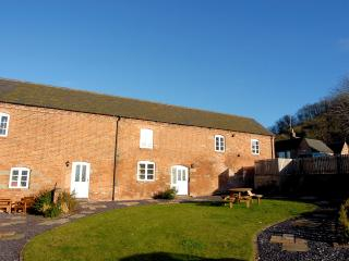 DOVERIDGE COTTAGES NO3
