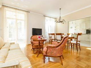 Acacia Luxury apartment Split, 4-rooms/3-bathrooms, Spalato