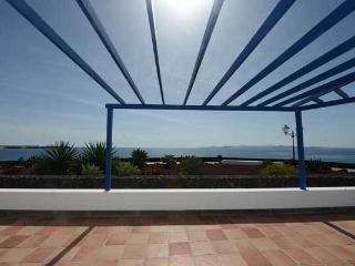 Espectacular casa frente al mar en Lanzarote, Playa Blanca