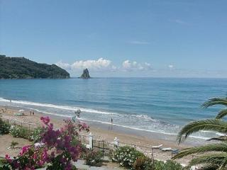 Villa Maria Beach Apartment 2-3 Persons 50m from b, Agios Gordios