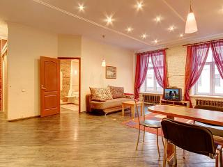 1 bedroom on Nevsky prospect, 60 (276), St. Petersburg