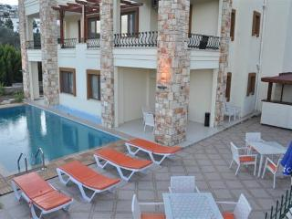 233 Bodrum Apartment 4 sea view, Gundogan
