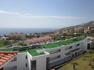 Amethyst Romance - Shared pool & Sea view, Caniço