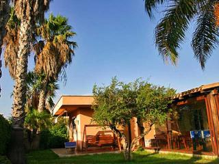 Villa u pozzu, Agrigento