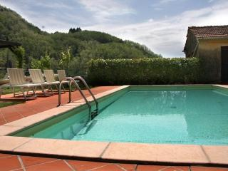 Casa Speri restored farmhouse with private pool