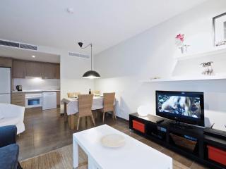 Port VI  2.2 Apartamento moderno y centrico ideal para familias