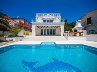 Villa Dolphin Rogoznica