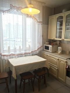 Good apartments in chelyabinsk