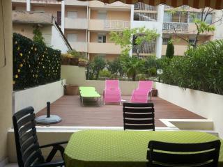 appartamento, Juan-les-Pins