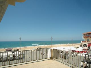 Ocean view Hossegor apartment for surfers