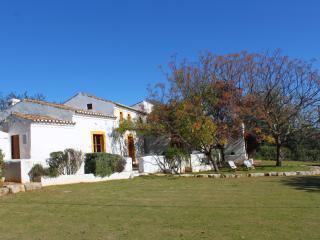 Casa típica algarvia