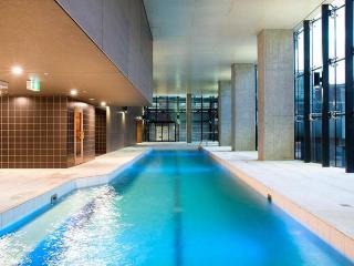 A Homely Melbourne CBD Abode