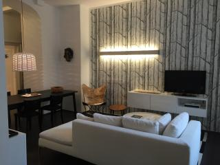 Sanbona deluxe - designer apartment Munich
