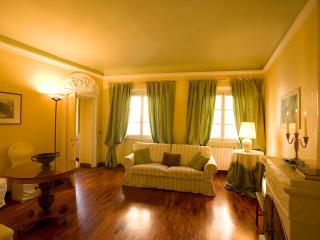 Appartamenti di charme in centro a Firenze
