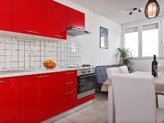 New apartment in Split city center