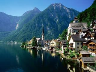 Hallstatt Apartment, Bad Goisern