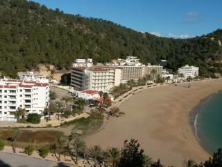 Apartamento en Cala San Vicente, Sant Vicent de sa Cala
