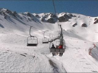 ovindoli centro neve estate, Ovindoli