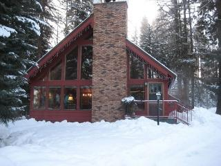 Forest Lodge, close to everything, sleeps 12, McCall