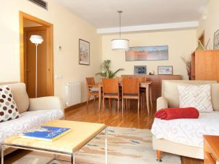 Sant Andreu apartment, Barcelona
