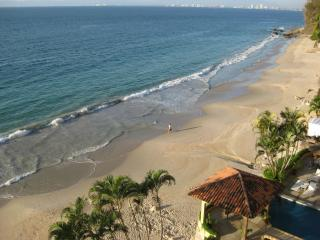 Sand and Surf, Puerto Vallarta