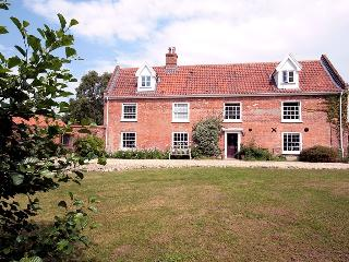 Home Farm House, Banningham