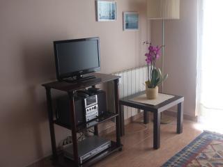 Central quiet apartment , wifi, in Poble Sec, Barcelona