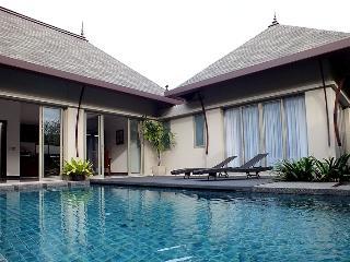 Manika Villa, Choeng Thale