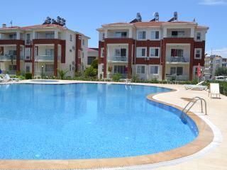 Dreamlife apart 2 - 3 bedrooms belek