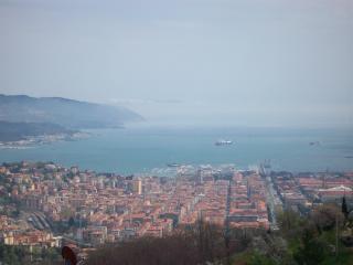 """vista mare """"La Torre"""", La Spezia"""