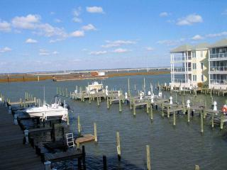Chincoteague Getaway on the Bay, Chincoteague Island