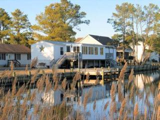 The Sanctuary, Chincoteague Island