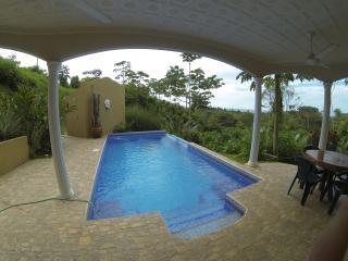 Casa Rana Verde, Ojochal