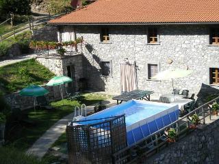 Azienda Agrituristica Monte Croce, Fabbriche di Vallico