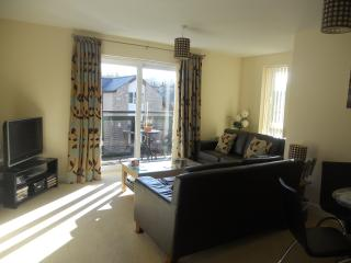 Large Lounge Diner with Sunny Aspect with lovely views to Kendal Castle