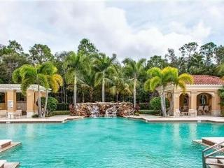Spectacular location -Walk to Coconut Point Mall, Bonita Springs
