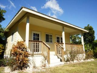 Island Seaside Suites-Yellow Elder Cottage, South Palmetto Point