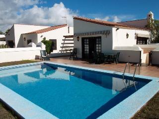 3-bedroom comfortable Villa on the Golf Course, Golf del Sur