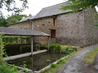 Petit Puit Ferme, La Vicomte-sur-Rance