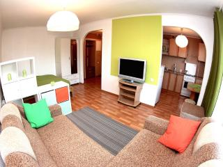 Alpha Apartments Krasny Put 12