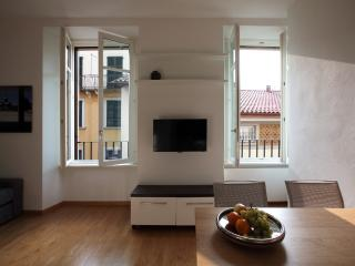 Perfect apartment in Como centre