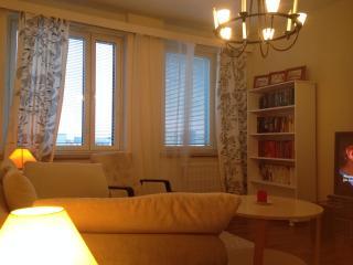 Jyväskylä City Apartment Yliopistonkatu