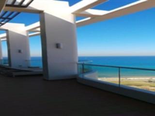 Amaizing Sea view penthouse West Hotel, Tel Aviv