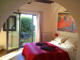 Suite Artista: Cannavacciuolo, Montalcino