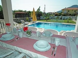 Villa Ayberk  An unforgetable experience